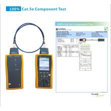 Fluke Pass UTP Кабельный сетевой кабель Cat5