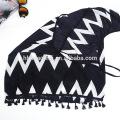 Langes Kleid-Chiffon- neue Art-Frauen-Bindungs-Taillen-Chiffon- Kleid-Sommer für Großverkauf