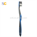 2019 New design Hot Sale toothbrush brands names Soft Charcoal Bristles