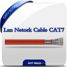 Câble réseau LAN UTP / FTP / SFTP Cat5 / 6/7