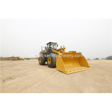 Earth Moving Machinery 8Ton Wheel Loader