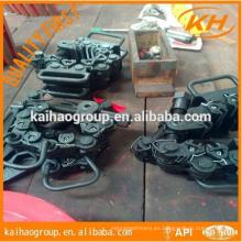 Abrazadera de seguridad del collar del taladro de la API China manufacture