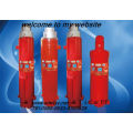 Shandong rizhao / micro cilindro hidráulico / doble efecto cilindro hidráulico