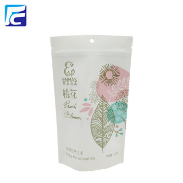 High Quality Stand Up Craft Dry Food Bag