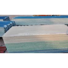 """""""Corona de hierro"""" Mgo materiales de impermeabilización ligeros"""