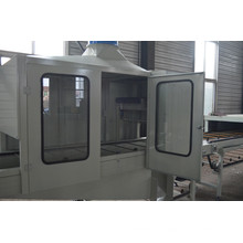 Colored Sand Coating Metal Roof Forming Machine