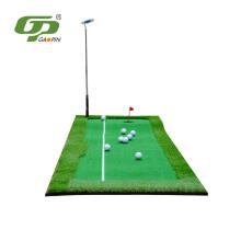 Venta de fábrica de alfombras de golf de alta calidad