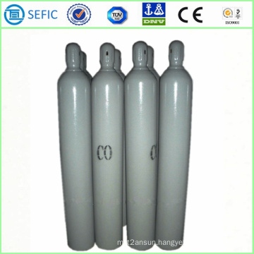 50L Industrial Seamless Steel Co Cylinder (EN ISO9809)