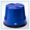 1-Schritt Kunststoff Ergonomische Stufenleiter Stufenhocker für Büro