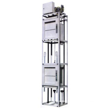 Food Elevator for Kitchen Using