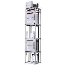 Stanard Tipo de elevador do elevador