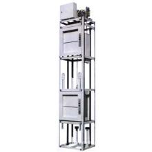 Стэндардский лифт лифтовой колонны