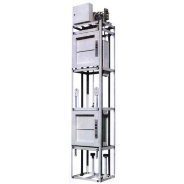 Пищевой лифт для кухни