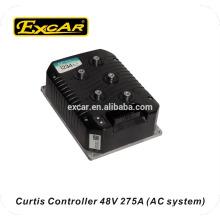 contrôleur électrique d'utilisation de chariot de golf, pièce de rechange de voiture de club, contrôleur de système de Curtis de CC