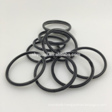 FKM+FEP fluorine rubber coated o ring