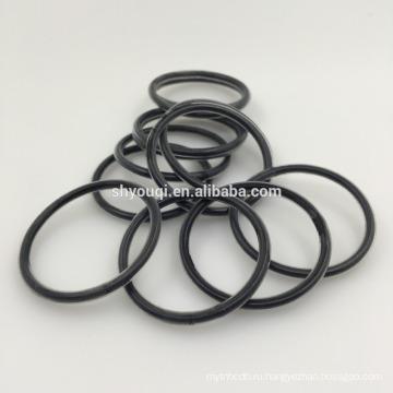 ФКМ+УОТ фтора с резиновым покрытием уплотнительное кольцо