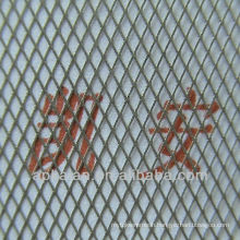 anping KAIAN expanded nickel wire mesh(30 years manufacturer)