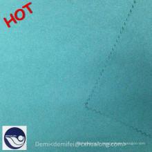 Tissu d'Oxford de Minimatt de polyester 300D pour l'uniforme