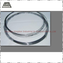 Molybdenum Black Wire