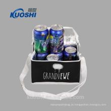 china refrigerador mini saco reutilizável por atacado