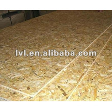 1220*2440*9-25mm OSB(Oriented stand board)