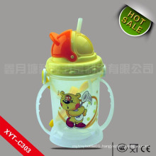 300ml kids water bottle, new kid water bottle, child bottle