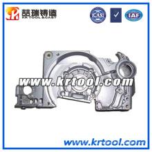 La alta precisión profesional a presión la vivienda del ordenador de la aleación de aluminio de la fundición parte el fabricante
