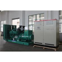 1125kVA Cummins Engine Diesel Generator for Sale
