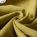 Lino suave estupendo como tela de la tapicería del jacquard