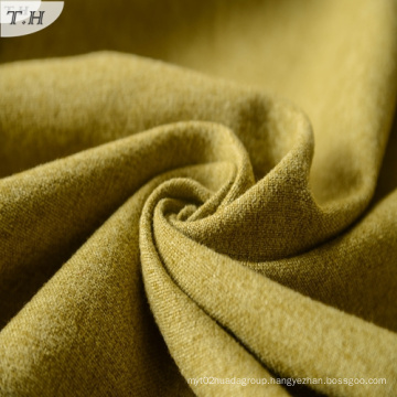 Super Soft Linen Like Jacquard Upholstery Fabric