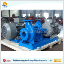 water pump low rpm