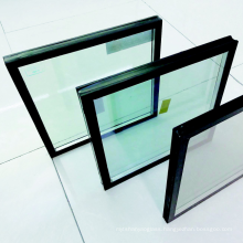 Factory Price Laminated Low-E Glass Double Glazed Insulated Glass Unit