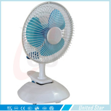 2 in 1 6′′ Clip Electric Mini Fan