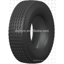 Radiale voll Stahl-LKW-Reifen aus China günstig TBR 385/65R22.5