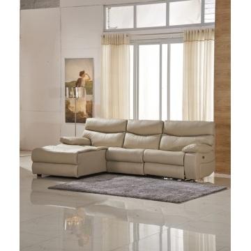 Кожаный диван функции с хранения