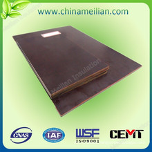 Epoxy Fiberglass Magnetic Insulation Pressboard