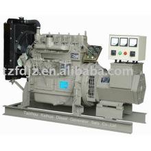 Conjunto generador hecho en China (serie weichai)
