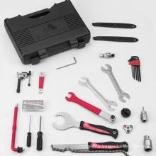 Cycling Equipment Accessories Bicycle Tool Box Repair and Repair Mountain Bike Tool Kit