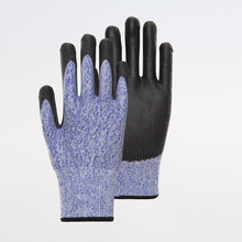 Wholesale Top Short Nitrile Working Gloves