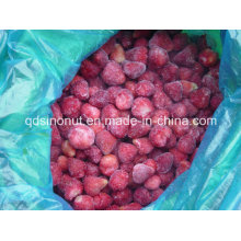 2015 Nouvelle fraise congelée végétarienne