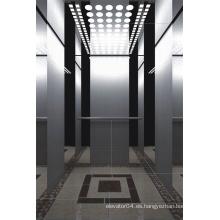 Buen ascensor con tipo Cr041