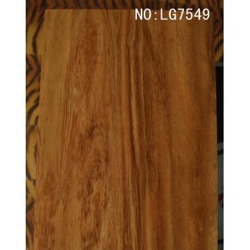 Hochwertige AC3 / AC4 12mm Laminat / Laminierte Bodenbelag
