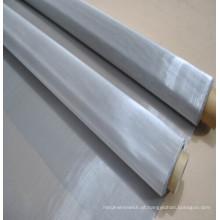 Malha de arame de aço inoxidável de alta qualidade