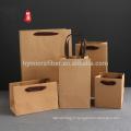 Chine fournisseurs nouveau produit sac en papier avec logo imprimé