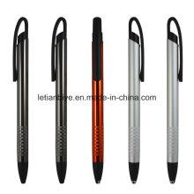 Stylo à bille en métal adapté aux besoins du client, stylo en métal de promotion (LT-C379)