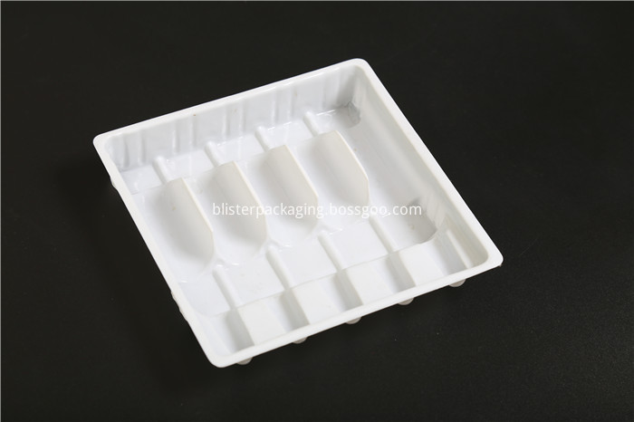 Ampoule Bottle Tray
