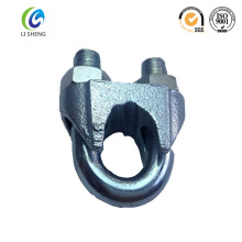 U.S type wire rope clip