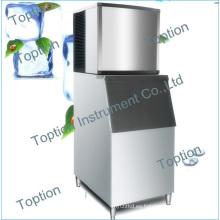 El más nuevo diseño máquina de fabricación de hielo del bloque industrial 80KG / 24h