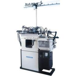 Maszyna dziewiarska rękawiczki