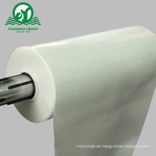 Ausgezeichnete Flachheit bedruckte PVC-Folie für Klebstoffdruck